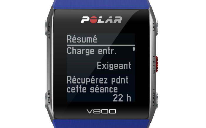 POLA  V800   c 700