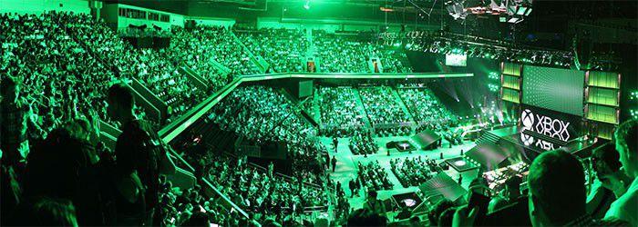 E3 2014 Xbox One Conf 700px