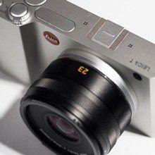 Leica T et le bruit électronique