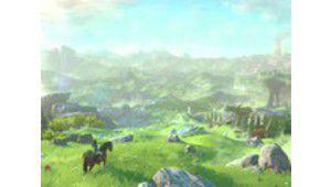 E3 – Enfin un tout nouveau Zelda pour la Wii U