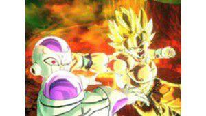E3 – Dragon Ball Xenoverse: Bandai Namco sort du bois