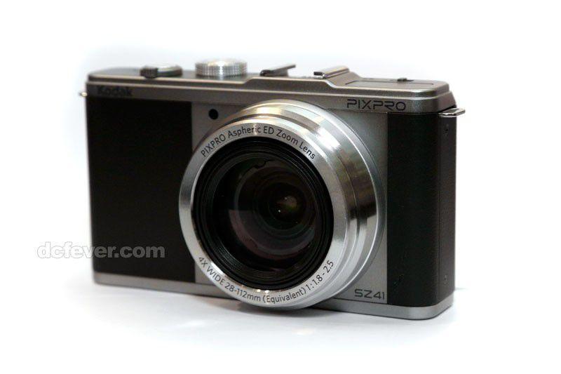 Kodak ZZ41