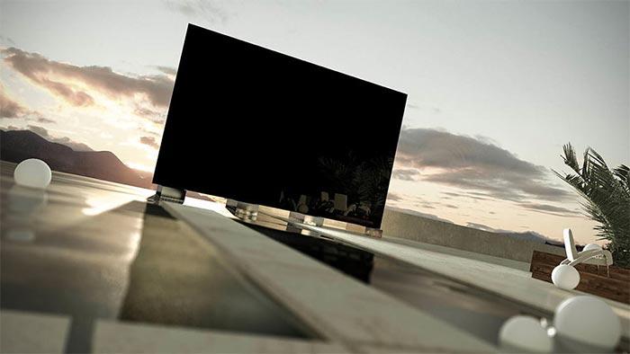 Titan zeus tv 370 uhd