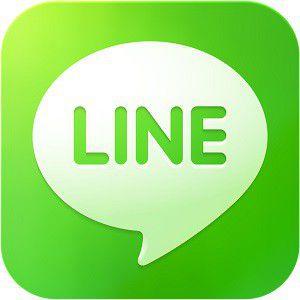 Line logo appli
