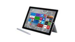 La Surface Mini citée... dans le manuel de la Surface Pro 3