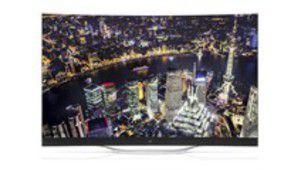 LG annonce deux téléviseurs Oled UHD de 65''(165 cm) et 77'' (196 cm)