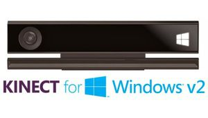 Kinect 2.0 pour Windows arrive le 15 juillet