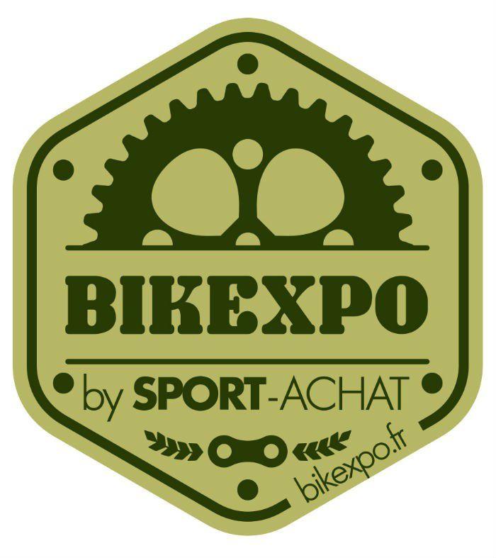 Logo BikExpo 700