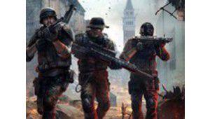 Une date de lancement pour Modern Combat 5: Blackout