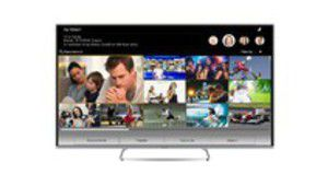 TV Panasonic: AS640E, l'un des rares modèles VA de la gamme 2014