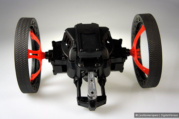 Parrot, Jumping Sumo