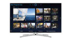 Le TV Samsung UE55H6200 passe sous la barre des 900€
