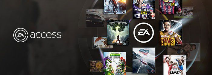 EA Access 700px