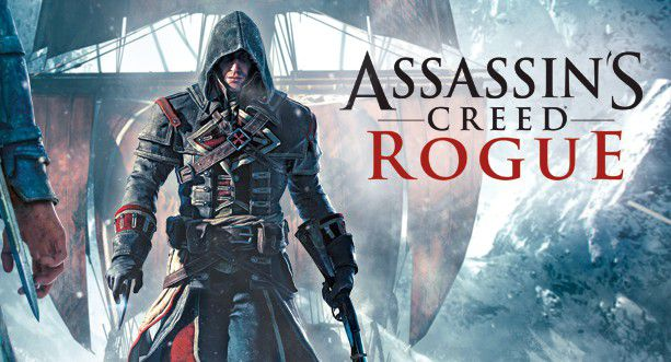 Assassins creed rogue shay patrick cormac