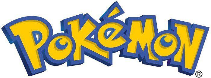 Logo Pokemon