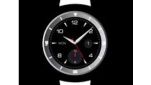 G Watch 2 : LG arrondit les angles pour contrer la Moto 360