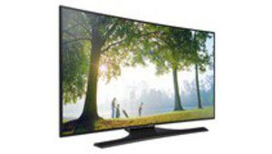 TV Samsung 2014: H6800, des TV 1080p Edge LED incurvés CMR 600