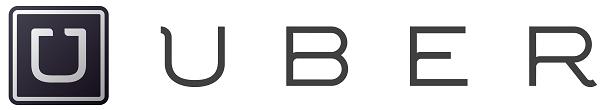 Uber Horizontal Logo