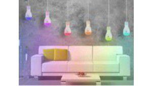 IFA 2014 – AwoX multiplie les fonctions des ampoules connectées