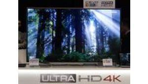 IFA 2014 – Série U: les nouveaux TV UHD de Toshiba
