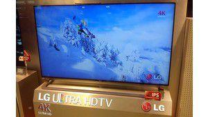 La télévision japonaise diffusera en 4K dès 2018
