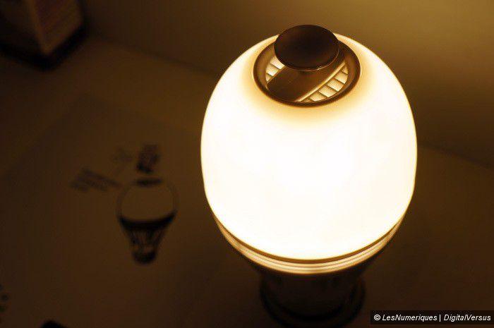 Aromalight