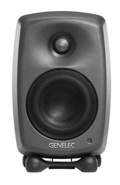 Genelec 8320A back r