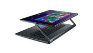 Nouveautés PC portables Acer 2014: les Aspire R13 et R14
