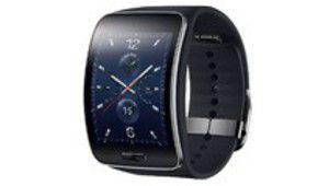 IFA 2014 – Prise en main et vidéo de la montre Samsung Gear S