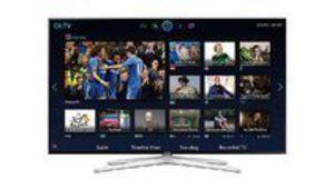 Les TV Samsung H6200 sont également déclinés en H6240