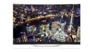 Test TV FHD Oled LG 55EC930V: suite