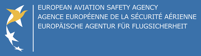 European Aviation Safety Agency Logo svg