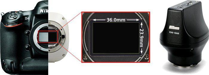 Nikon DS Qi2