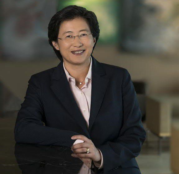 Lisa SU PDG AMD