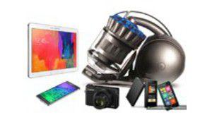 7 jours de tests: Samsung Galaxy Alpha, G. Tab Pro 10.1, Dyson DC37C