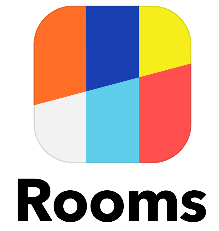 Rooms logo