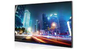 Panasonic AX900: un TV UHD Full LED, THX 4K, HEVC...