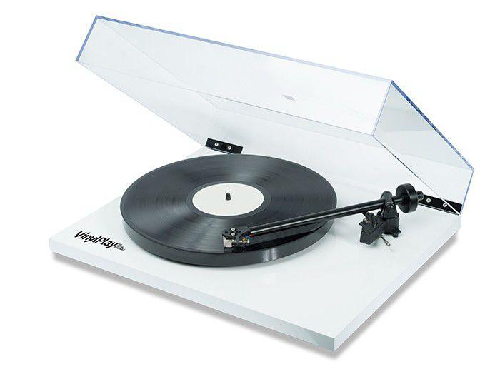 VinylPlay3QrtLidOpen