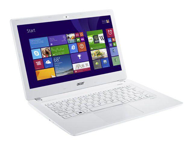 Acer Aspire V3 371 57B0 1 ouvert