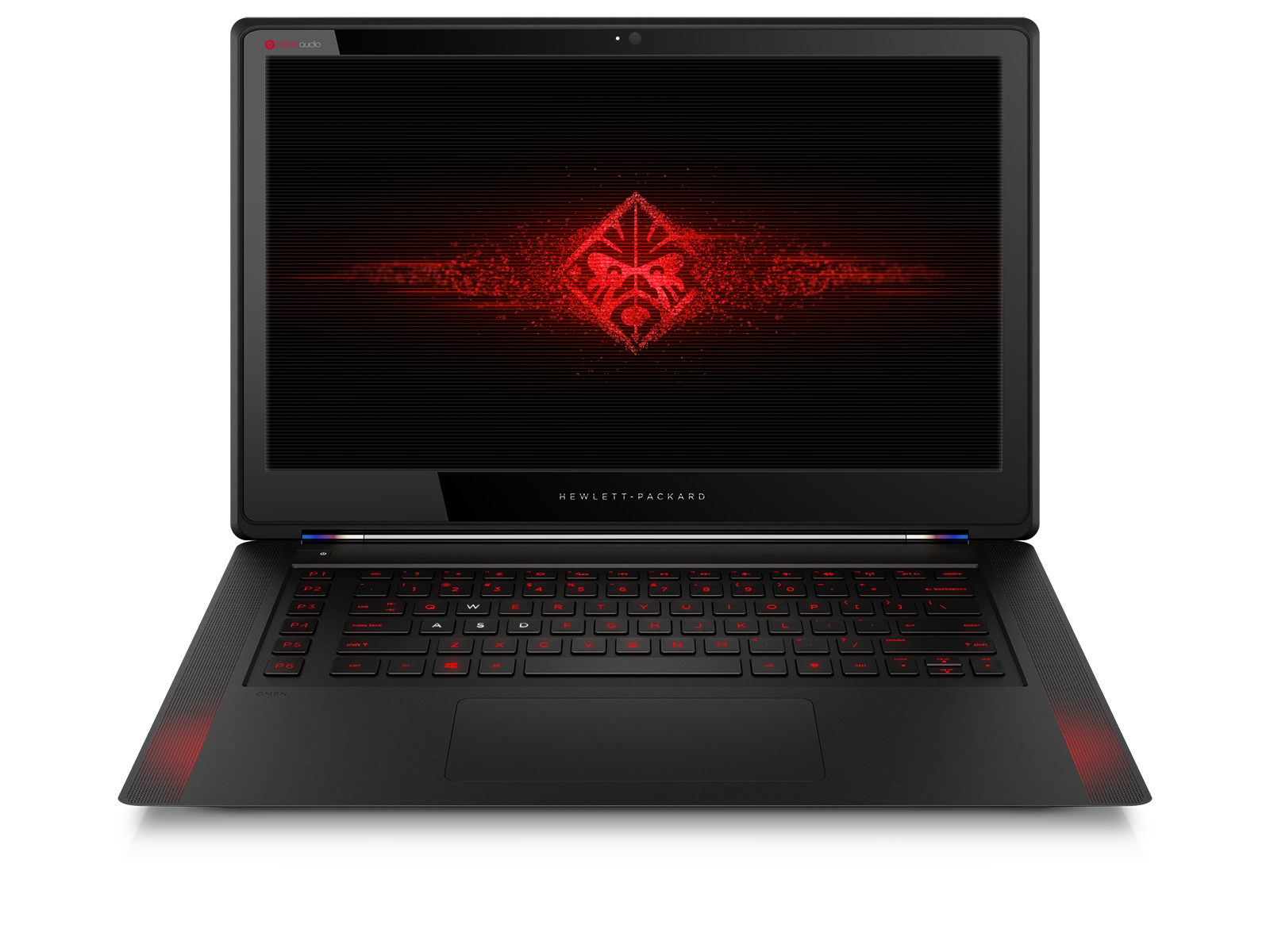HP Omen notebook gamer