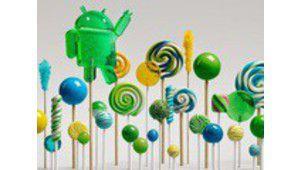 Android Lollipop rétablit l'accès à la carte SD pour toutes les applis