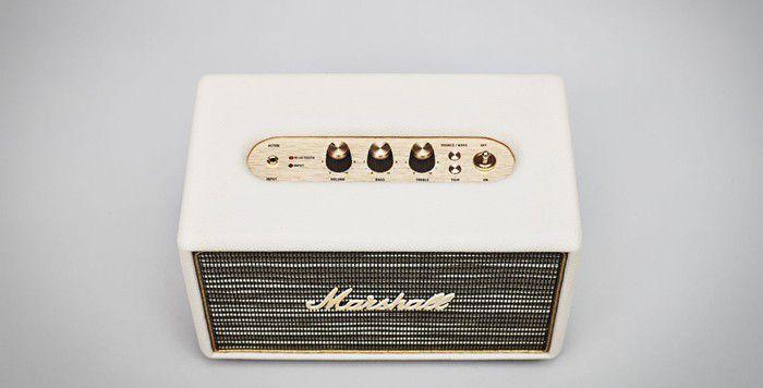 Marshall 0105
