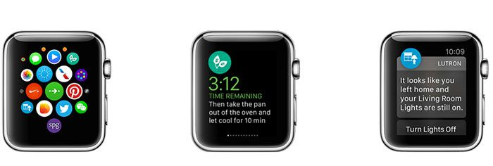 Apple Watch WatchKit