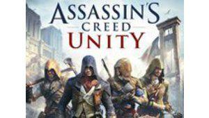 Meilleures ventes jeu vidéo de la semaine: AC Unity en tête