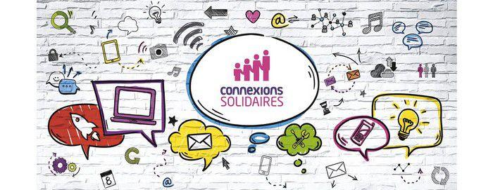 Connexions solidaires, forum sur l'inclusion numérique par Emmaus Connect