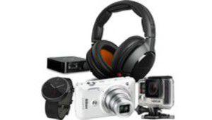 7 j. de tests: GoPro Hero4 Black, Steelseries H Wireless, OnePlus One