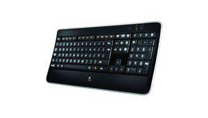 Bon plan – L'excellent clavier sans fil Logitech K800 à 50€