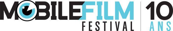 Mobile film logo