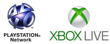 PSN XboxLive