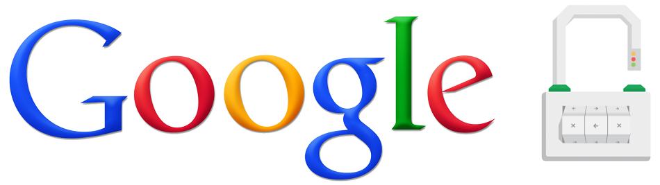 Googlelogo cadenas HTTPS